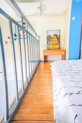 Cho thuê phòng trọ cao cấp giá rẻ sach đẹp p15 tân bình 25m2
