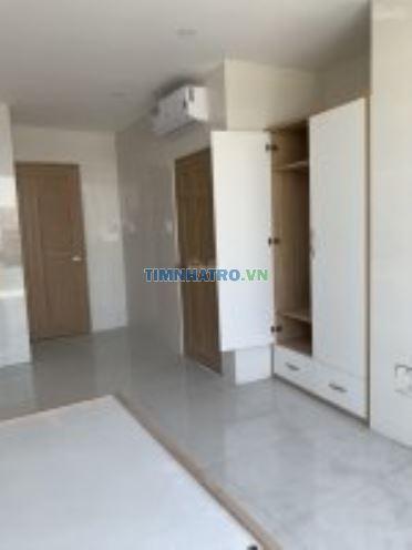 Phòng đầy đủ nội thất, camera an ninh gần chợ cây quéo, ngã ba phú nhuận - bình thạnh