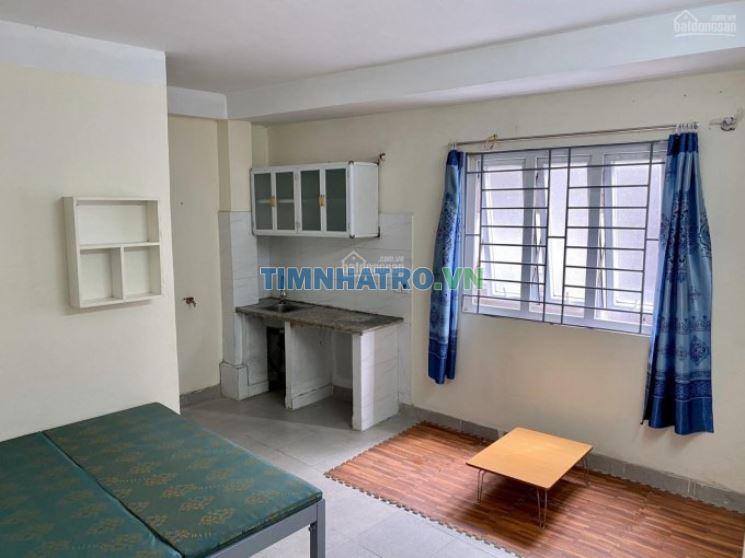 Chính chủ cho thuê phòng trọ căn hộ mini giá rẻ (2.8- 3.2 tr/th), mới, đủ đồ
