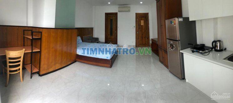 Phòng trọ chính chủ, full nội thất, 55m2, hành lang cực rộng, 114/34 đề thám, q1, 8.5tr (sale)