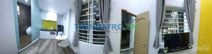 Chính chủ cho thuê 7 tr/phòng/th - 100% mới - giá rẻ nhất cmt8, quận 3 - 0947.344.999