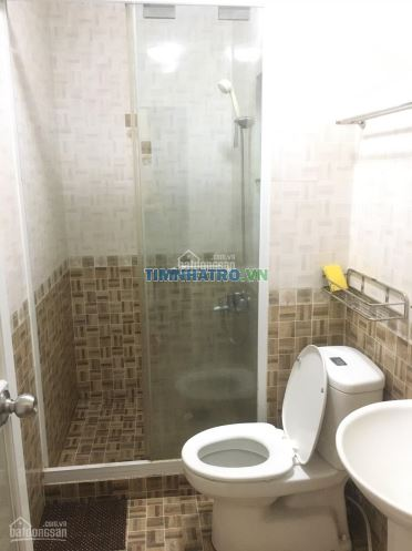 Chính chủ cho thuê phòng mới đẹp, full nội thất, gần đh văn lang q. bt 4,9 tr/th. 0938.379.877