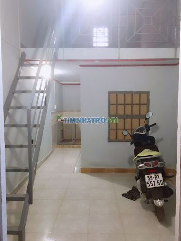 Cho thuê phòng trọ q2, gần bệnh viện q2