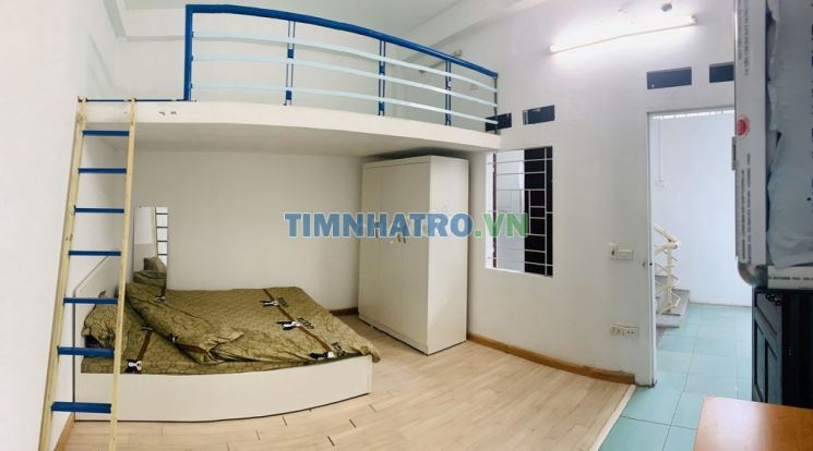 Phòng trọ quận nam từ liêm 25m² full nội thất