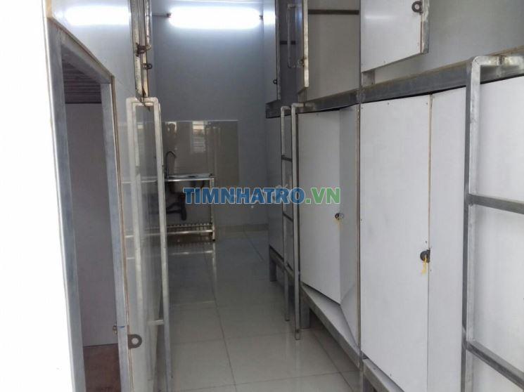 Phòng ký túc xá cao cấp 228 tân kỳ tân quý