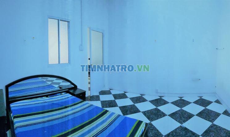 Phòng 20m2, cạnh bv gia định, full nội thất, tự do