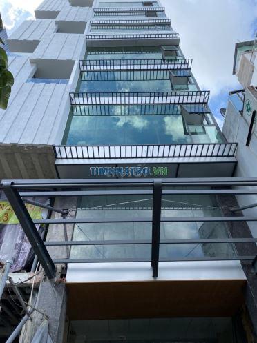Phòng cao cấp 25m2, bạch đằng, phường 2, tân bình