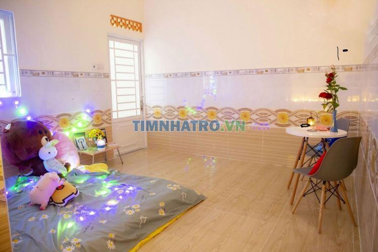 Chính chủ cho thuê phòng trọ sinh viên an phú đông,quận 12 giá sv