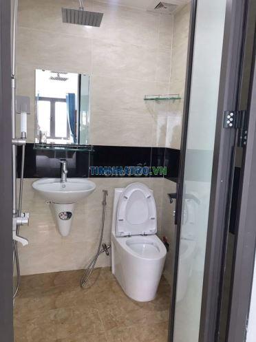 Phòng căn hộ mini cao cấp full nội thất quận 3