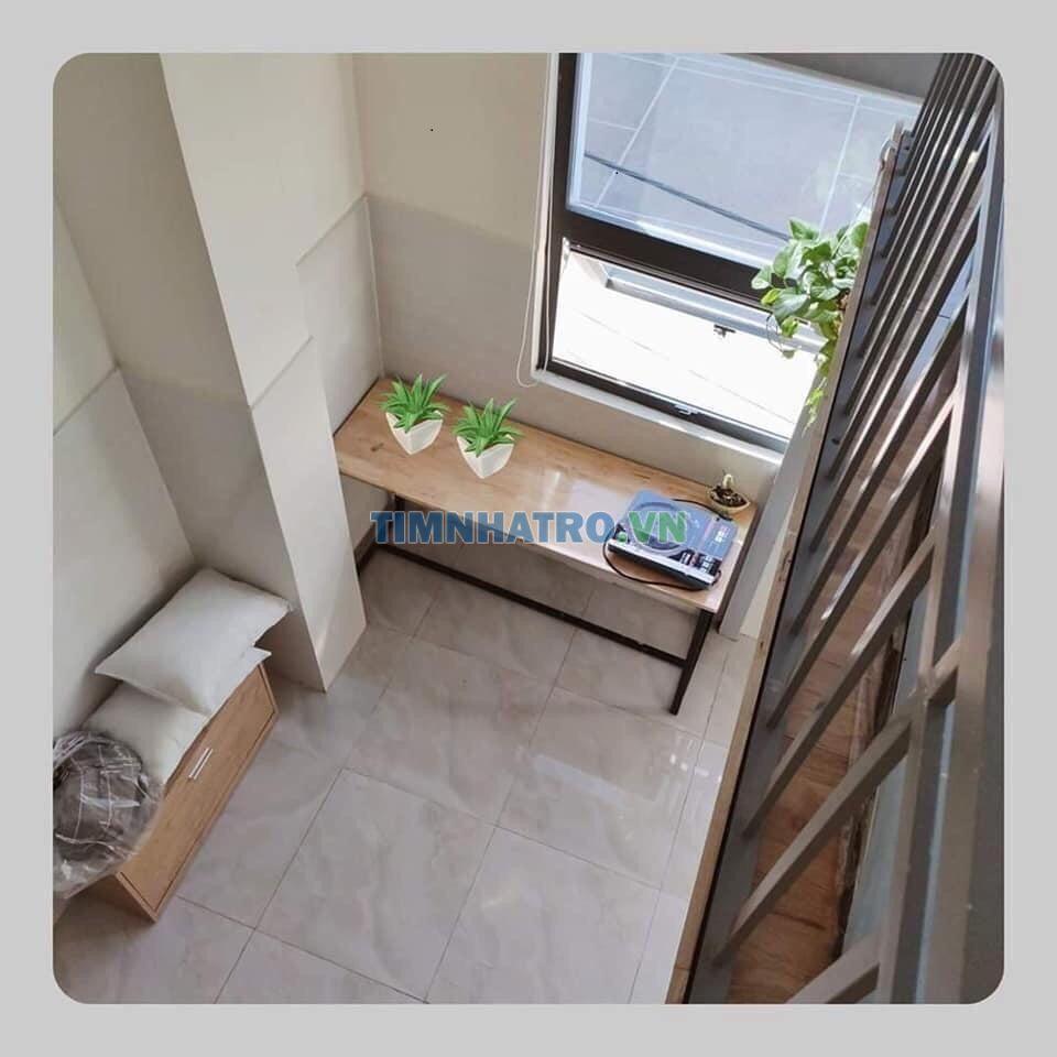 Cho thuê phòng trọ giá siêu rẻ_ kv p15, tân bình