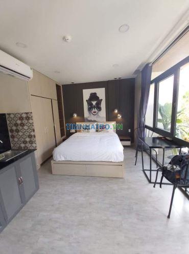 Căn hộ kế bên sân bay giá siêu rẻ_50m2_phòng ngủ riêng