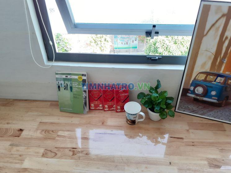 Căn hộ mini full nội thất , huỳnh văn nghệ