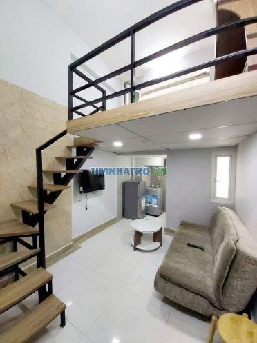 Phòng trọ-ở được 3,4người -gần các trường đh q7,q4