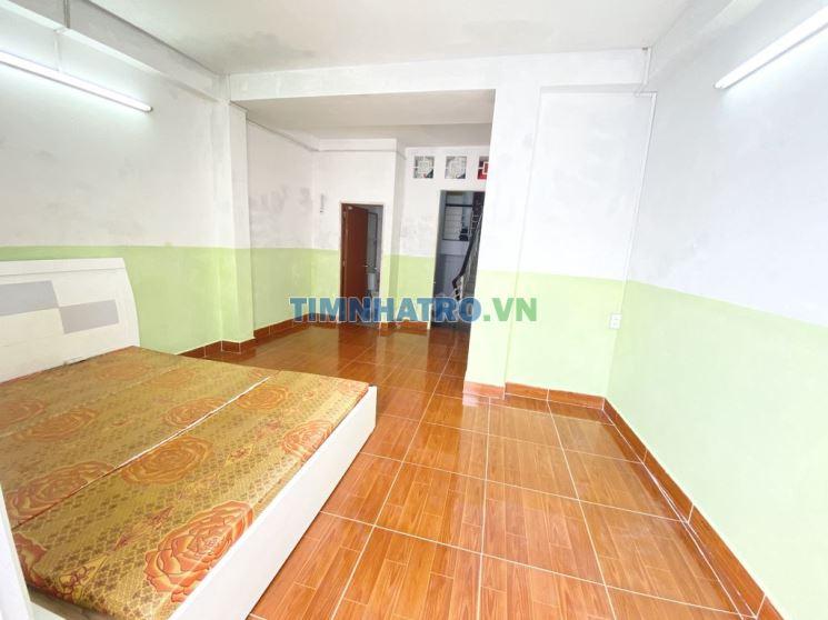 Phòng trọ quận phú nhuận 20m² giá 4.000.000