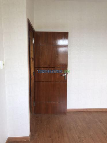 Cho thuê nhà nguyên căn 5x25, 1 trệt 1 lầu, 2 phòng ngủ, sân vườn thoáng mát
