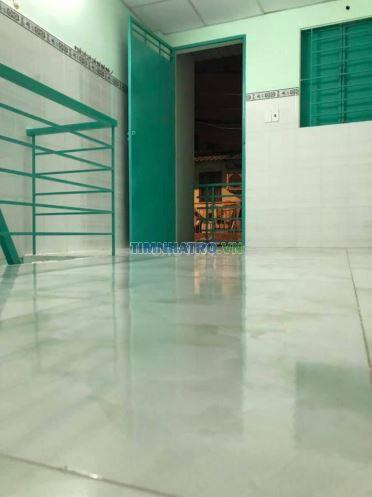 Phòng trọ quận bình tân 27m² - 3.100.000 đồng