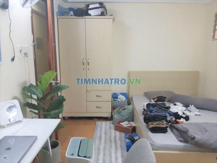 Cho thuê phòng đầy đủ nội thất phan tôn đakao q 1