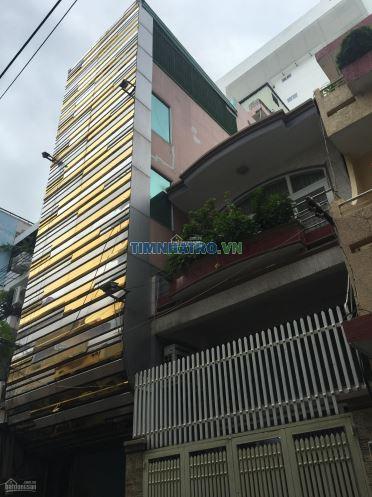 Cần cho thuê tòa nhà nguyên căn 5 tầng, phù hợp làm văn phòng nguyễn bỉnh khiêm, đa kao, quận 1
