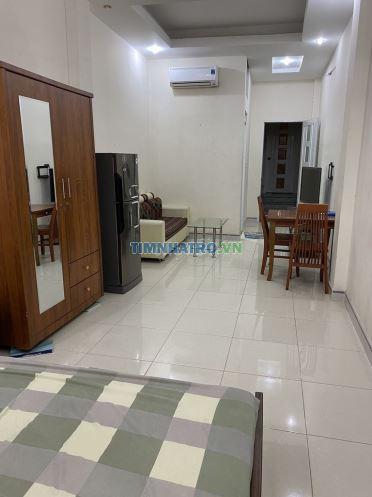 Phòng đẹp cho thuê quận 5, 30m2 giá 6.500.000đ