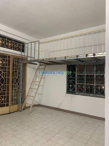 Phòng trọ 30m2 đường dương quảng hàm
