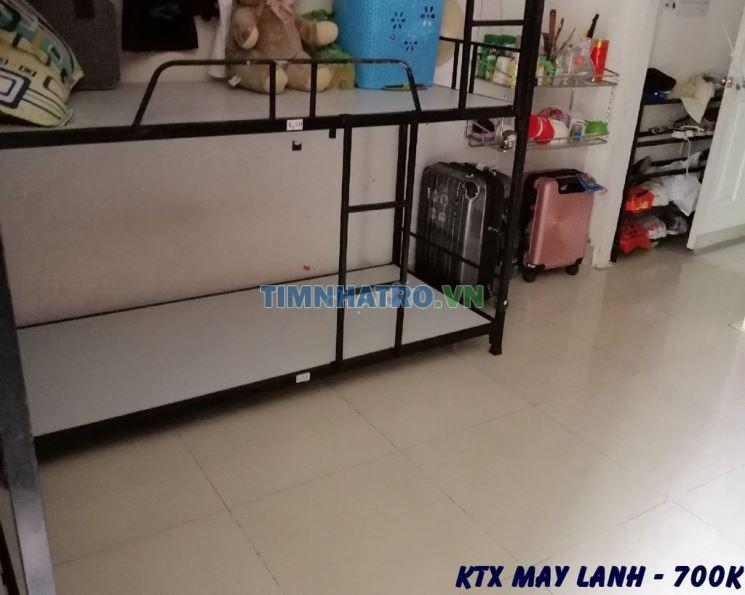 Ktx - máy lạnh giá bình dân -700k/tháng | tân bình