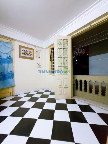 Cho thuê phòng trọ tại 144 nguyễn đình hoàn, cầu giấy, hà nội