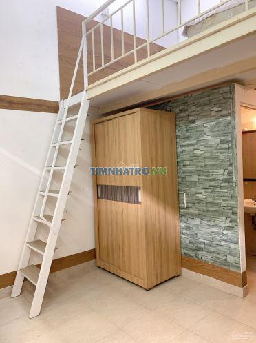 Cho thuê phòng trọ cao cấp q9, giá 2.5tr full nội thất(ngã tư bình thái) kế bên các trường đại học
